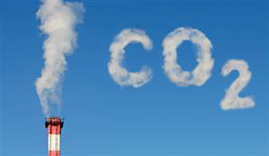 Karbondioksit Gazı
